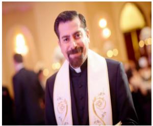 Father Niaz Toma