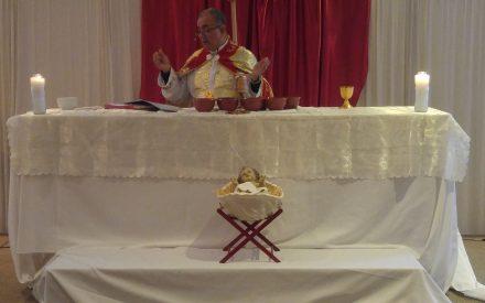 Christmas Mass 2016