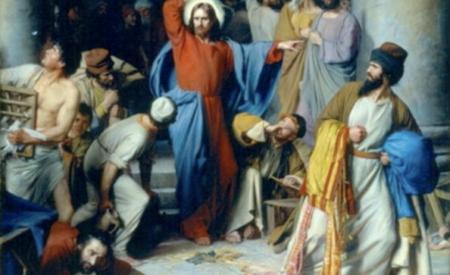 قراءات الاسبوع : الاحد الثالث من فترة تقديس الكنيسة  19 تشرين الثاني  2017