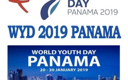 WORLD YOUTH DAY – PANAMA 2019
